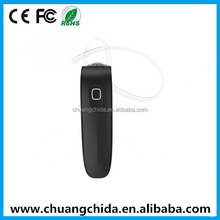 Made in China factory price super mini bluetooth headset long distance bluetooth headset smallest bluetooth headset