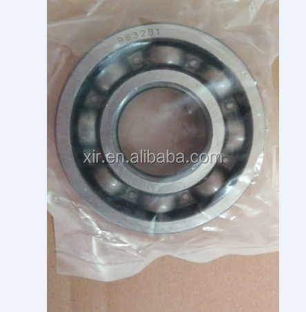OEM deep groove ball bearing 63/28 chrome steel bearing ABEC-1