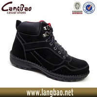 Mr Black Knight black shoes and ankle boots 12F3829-5