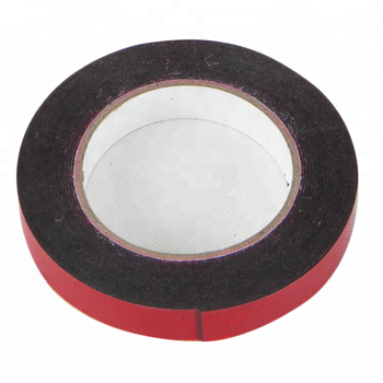 Shanghai strong holding double-sided adhesive pe foam tape