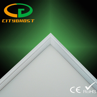 2x2 600x600 24w 30w 36w 48w 60w flat ceiling panel wall light led from Shenzhen China with CE & RoHS