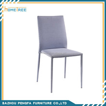2015 Colorful stackable wholesale dining room chair