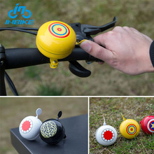 INBIKE OEM Hot Sale Small Funny Musical Bike Bicycle Bell