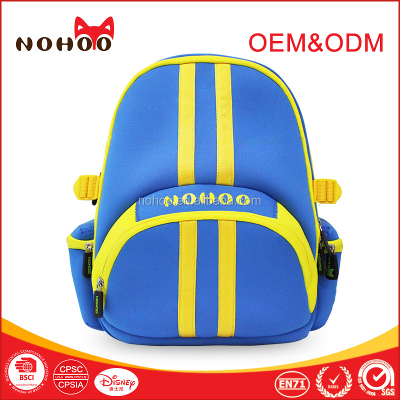 Day Backpack Use neoprene backpack bag school bags trendy backpack
