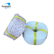 8mm monofilament plastic PP ropes type packing string in coil