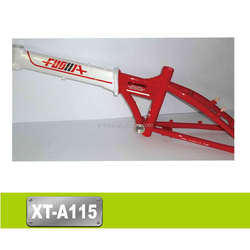 Superior quality alloy 6061 carbon bicycle frame 29er 20''