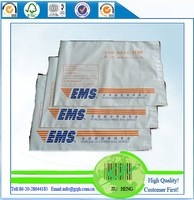 EMS poly bag for shipping, guangzhou