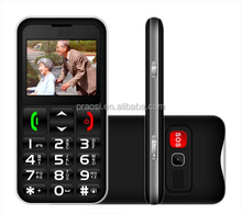 talking keypad senior blind people mobile phone with big button fonts, mp3 fm radio sos cell phone for old people
