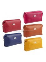 Design Multi Style Cute Color Cosmetic Bag Travel Toiletry Organizer