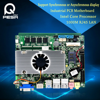 seamlessly OEM 150M 1 WAN+1LAN port plastic case 2.4G USB wireless thin client router motherboard