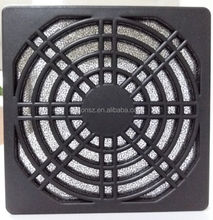 Alibaba hot sale 120mm Computer Fan Grills/ Plastic Fan Guard