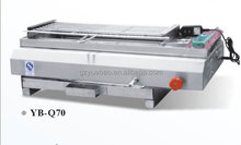 table top korean commercial gas bbq grill
