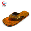 promotional personalized zori roman flip flops for men