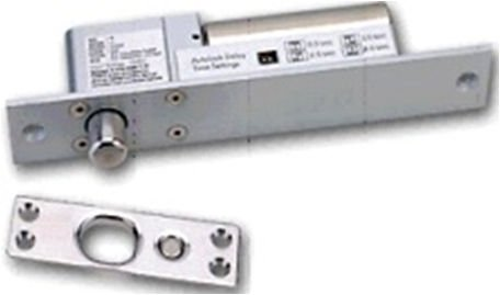 Electronic Door Lock and Access Control