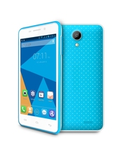 China mobile 4.5 inch with MTK6582 quad core Android 4.4 Doogee DG280 low price china mobile phone