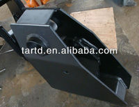 Trailer Parts--Fruehauf Suspension Manufacturer(Front Hanger)