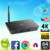 2017 best selling Pendoo X92 s912 2g 16g x98 pro with quality and low price ott 6.0tv box