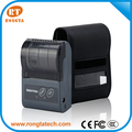 Easy to use RPP02N fashion bluetooth interface handheld thermal printer