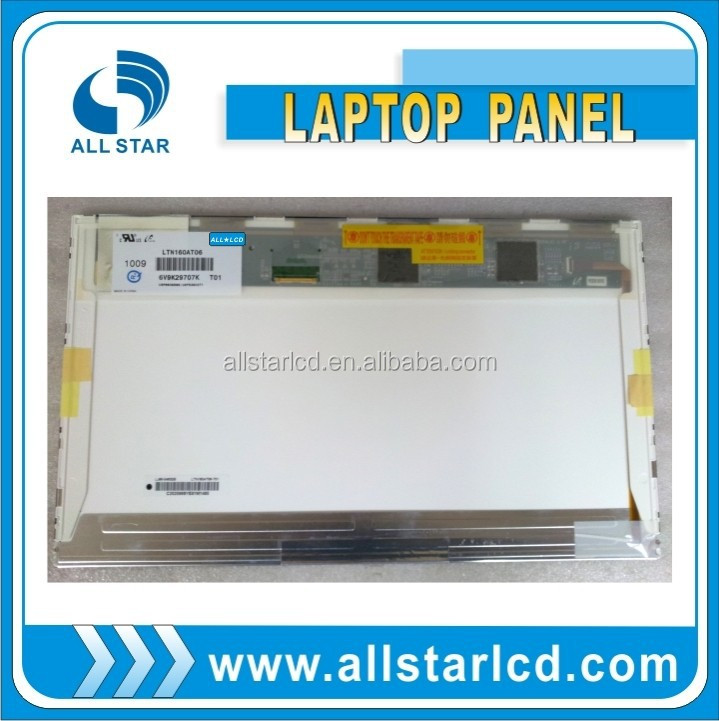 16.0inch lcd LTN160AT06-A01