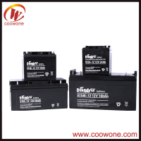 12v 17ah Rechargeable Solar Storage Battery