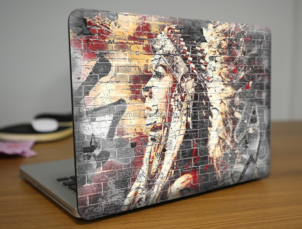 UV Pringting PC Hard Protect Shell Cover Case For Macbook, Custom For Macbook Pro Shell Case, For Mabook Pro Custom Case