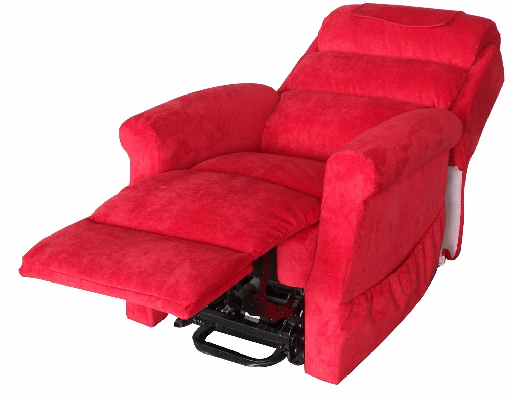 Living Room Furniture Electric Sofa Bed Massage Lift Recliner Chair
