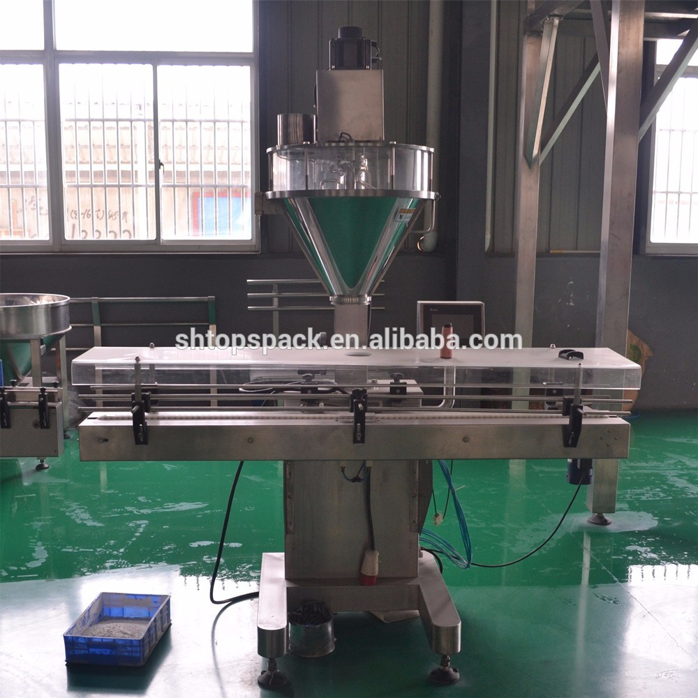 CE Certified Wax mineral packing machine