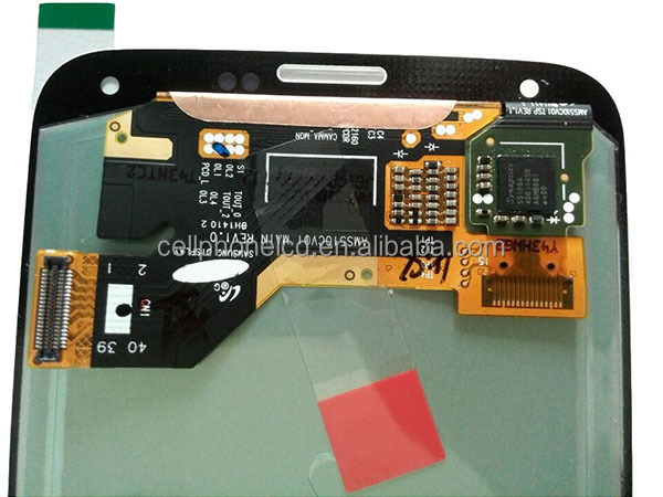 6 Months guarantee 100% pledge high quality replacement lcd for samsung galaxy s5 lcd screen, lcd digitizer,accept paypal