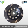 7inch hole 22.23mm diamond metal cutting discs abrasive grinding wheels for concrete