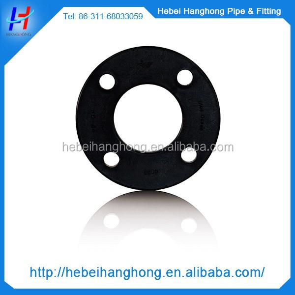 China wholesale pipe flange nut,pad flange standard