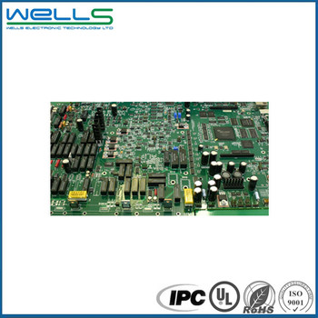 Customized electronics hdmi pcb board with pcba assembly service