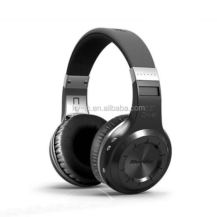 Hot Selling V4.1 Hifi Stereo Wireless Bluetooth Headphone Bluedio HT