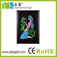 modern hand made beautiful wholesale decorative picture frames