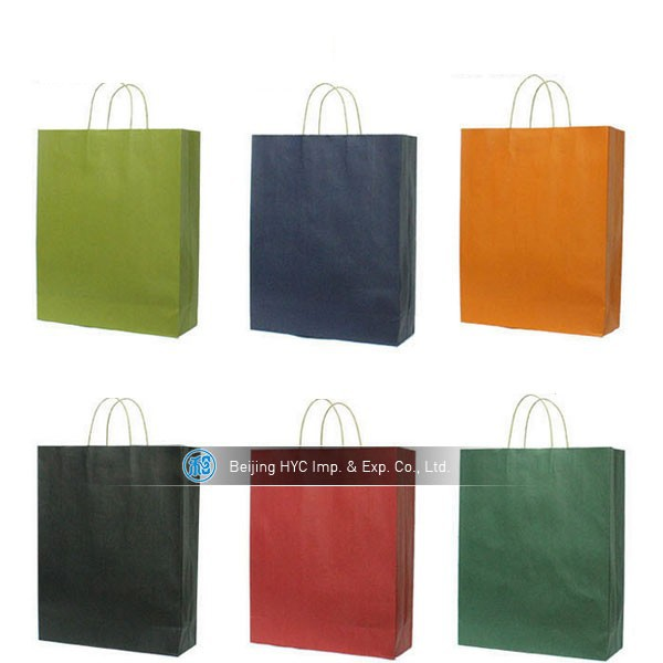 Luxury shopping jewelry bags white mini gift bags with ribbon handle