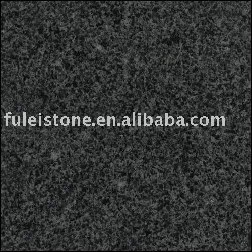 Sesame black, G654 granite