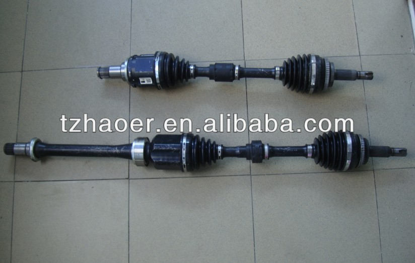 oem drive shafts toyota camry 2.4l LH