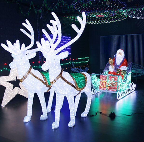Safety lighting bulk buy christmas decoration