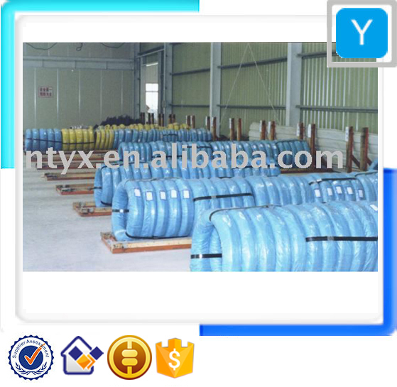 ungalvanized high tensile strenghth carbon steel wire