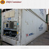 inexpensive 20GP/40HC HQ used ref container high quality best price for sale in Liaoning