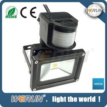 wholesale Infrared Induction ip65 led flood light 630w