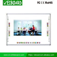 Smart board 2016 writing teaching use interactive whiteboard for students