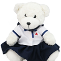 Fashion hot -sell new promotional gifts custom plush toy teddy bear