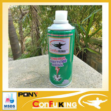middle-sized household insect spray