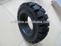 forklift tire/rubber wheels/forklift parts