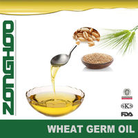 wheat germ oil also called rice bran oil