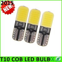 ISENSE new arrival car products 2W led bulbs india price led T10 bulb made in China