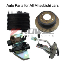 Auto Parts for Mitsubishi Pajero Montero L200 Triton Outlander Lancer ASX Spare Parts