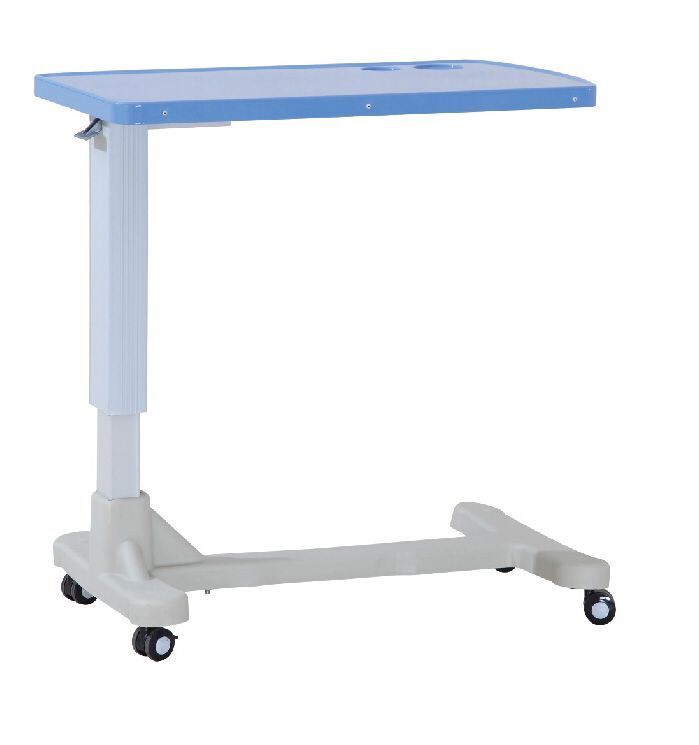 EMS-OT101-1 Flexible Hospital Overbed Table