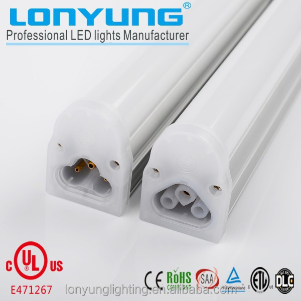 China tubo led t8 120cm 8w 18W 20W 24W 44W integrated led tube t8