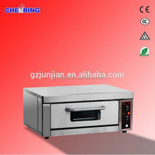 Commercial Automatic Bakery Gas Electric Bread Baking deck Oven by professional oven manufacturer